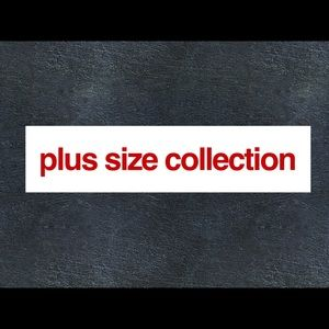 Plus Size Items